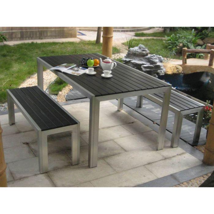 table banc et table jardin de et de jardin banc KJ3ulFT1c
