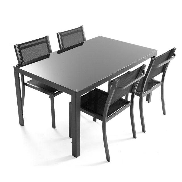 De Table Jardin Et Chaises Castorama Byif6gy7vm
