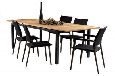 table de jardin extensible ikea