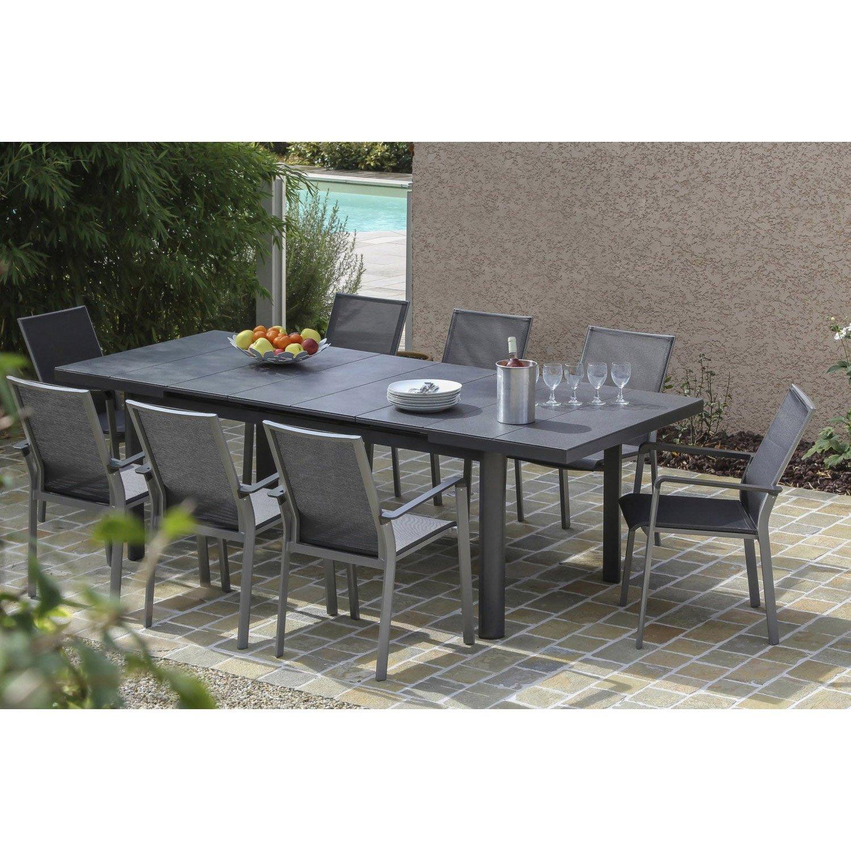 Table De Jardin Grofilex. Affordable Table De Jardin ...