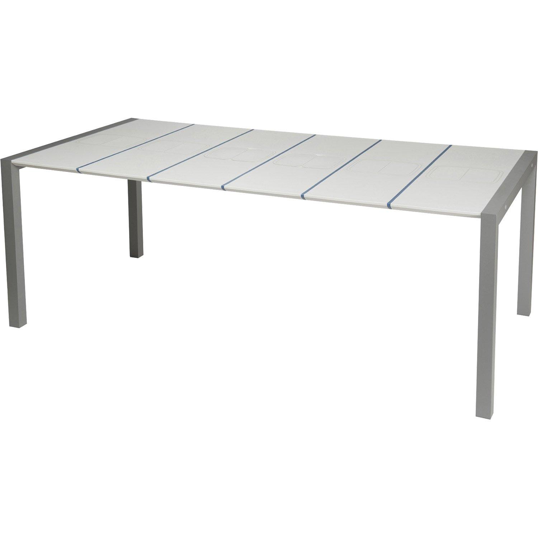 table de jardin grosfillex
