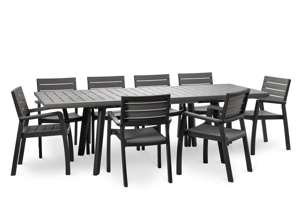 table de jardin harmony