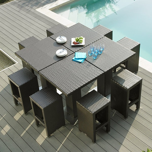 table de jardin a gifi