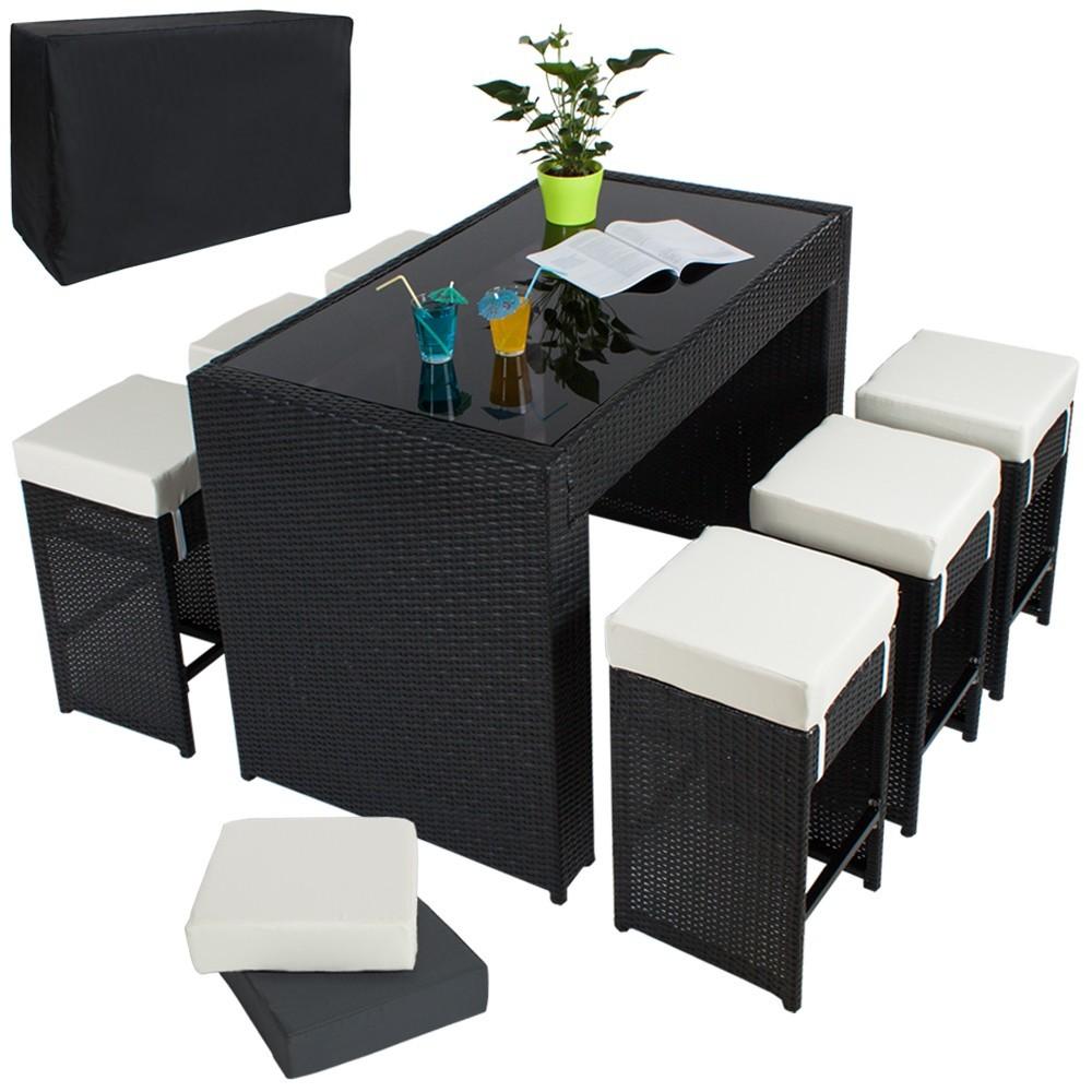 table de jardin haute qualite