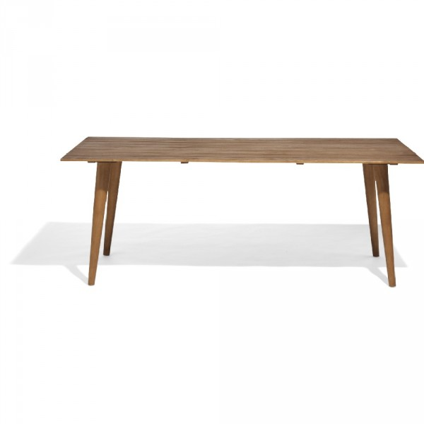 Table De Jardin Hauteur 75