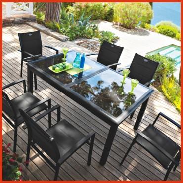 table de jardin hesperide azua