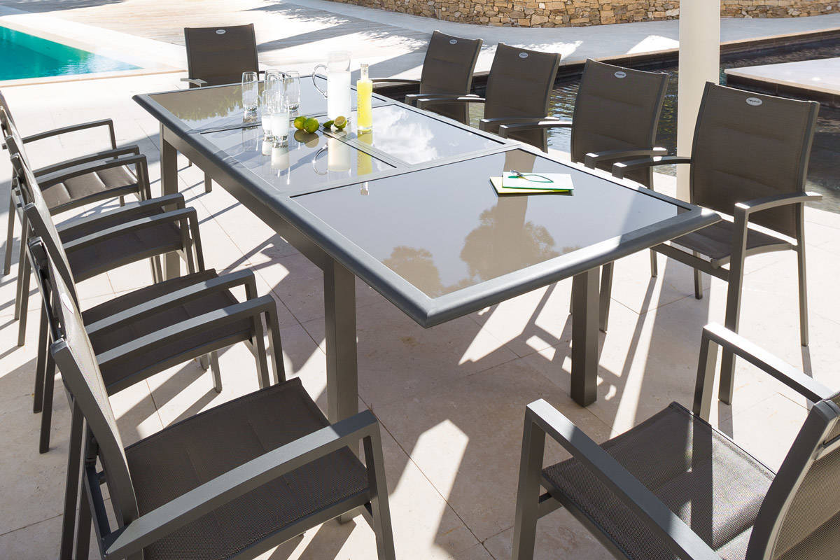 Table Hesperide Azua De Jardin Table vOwymN8n0