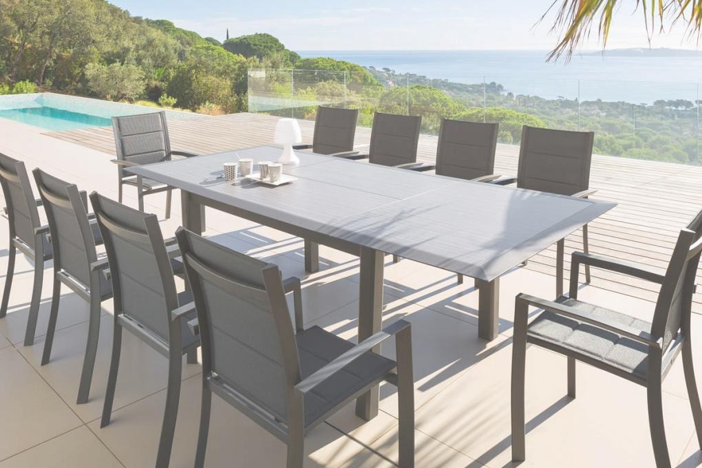 table de jardin hesperide centrakor