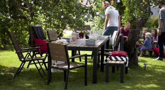 Table De Jardin Ikea Falster