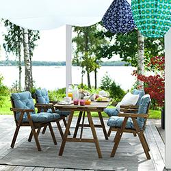 table de jardin ikea