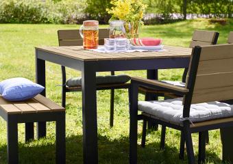 Table De Salon De Jardin Ikea Artdevivre Edu