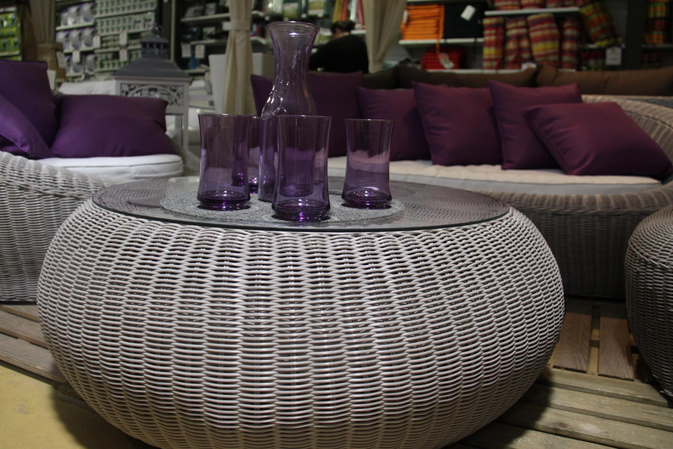 table de jardin ivantout