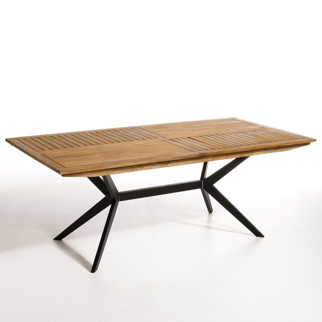 table de jardin jakta