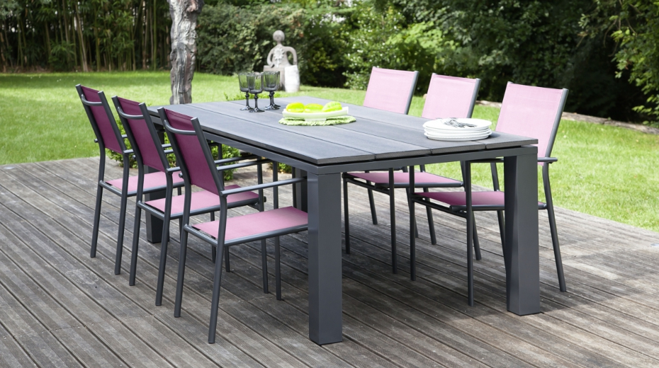 Table Table Jardin 2018 De Jardin De 2018 Table De Jardiland ...