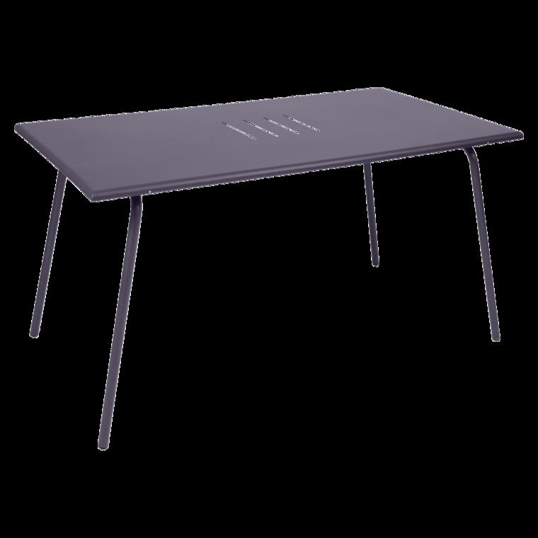 table de jardin largeur 60 cm