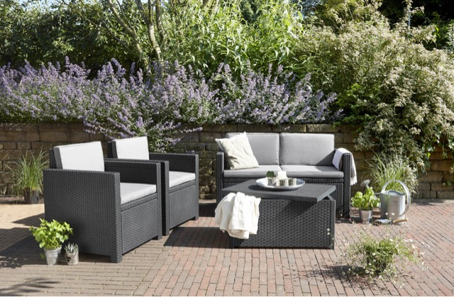 table de jardin lidl