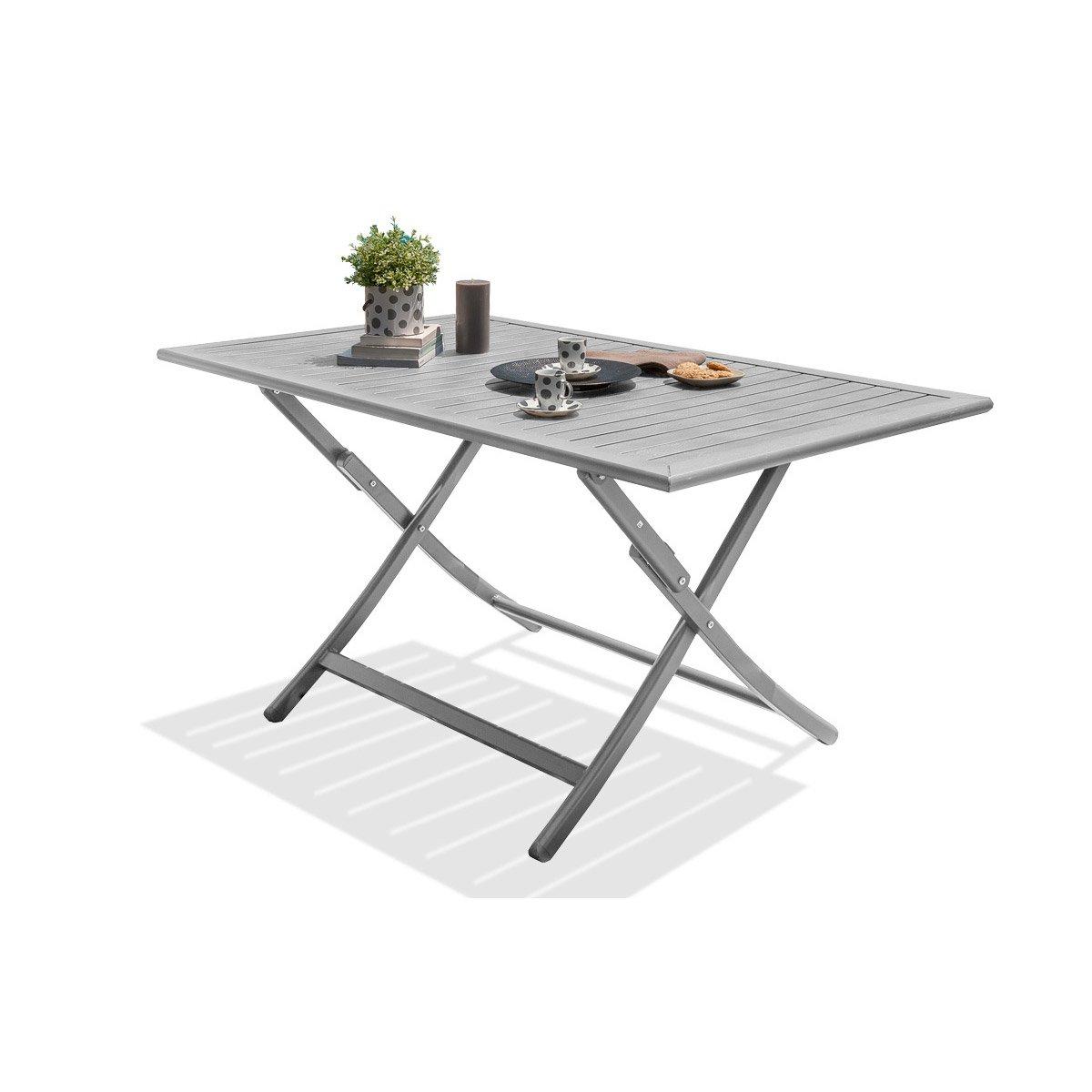 table de jardin marius