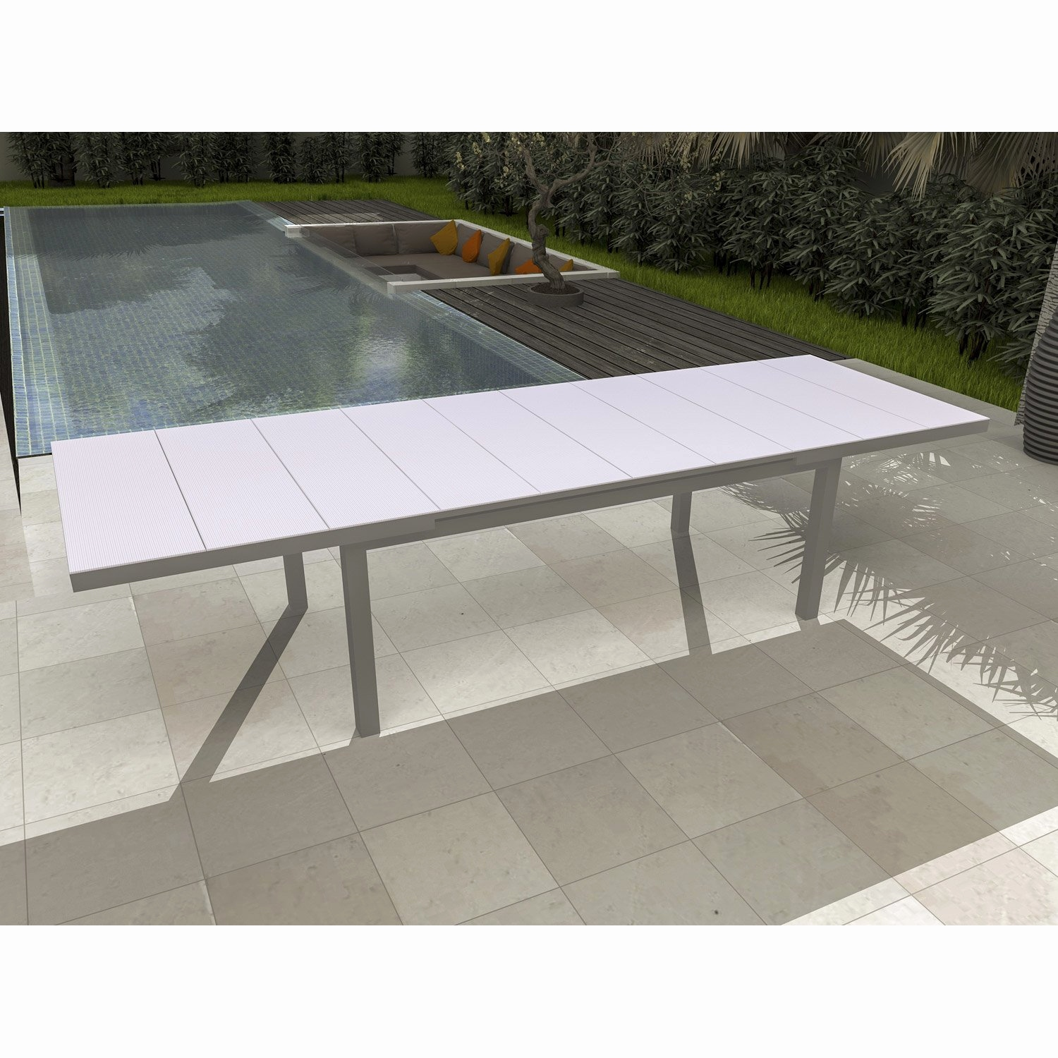 table de jardin naterial niagara