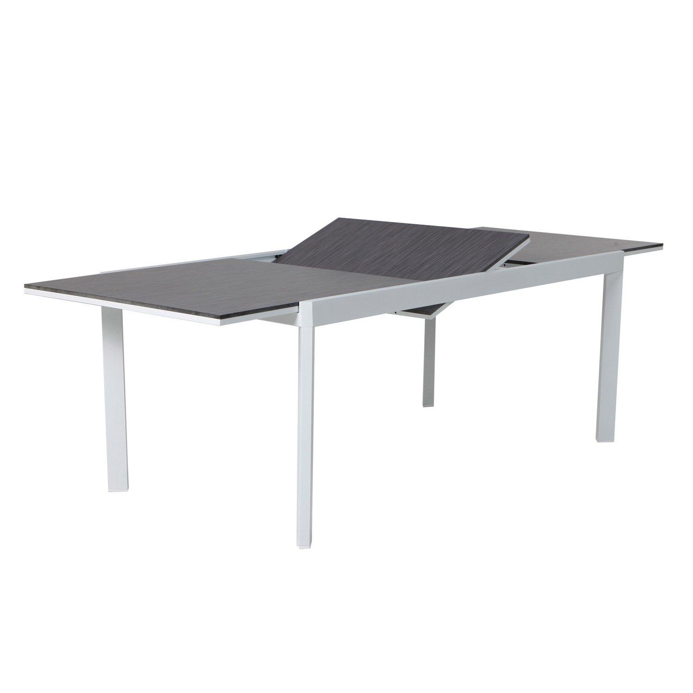 table de jardin naterial