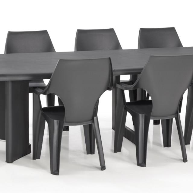 table de jardin new york 320