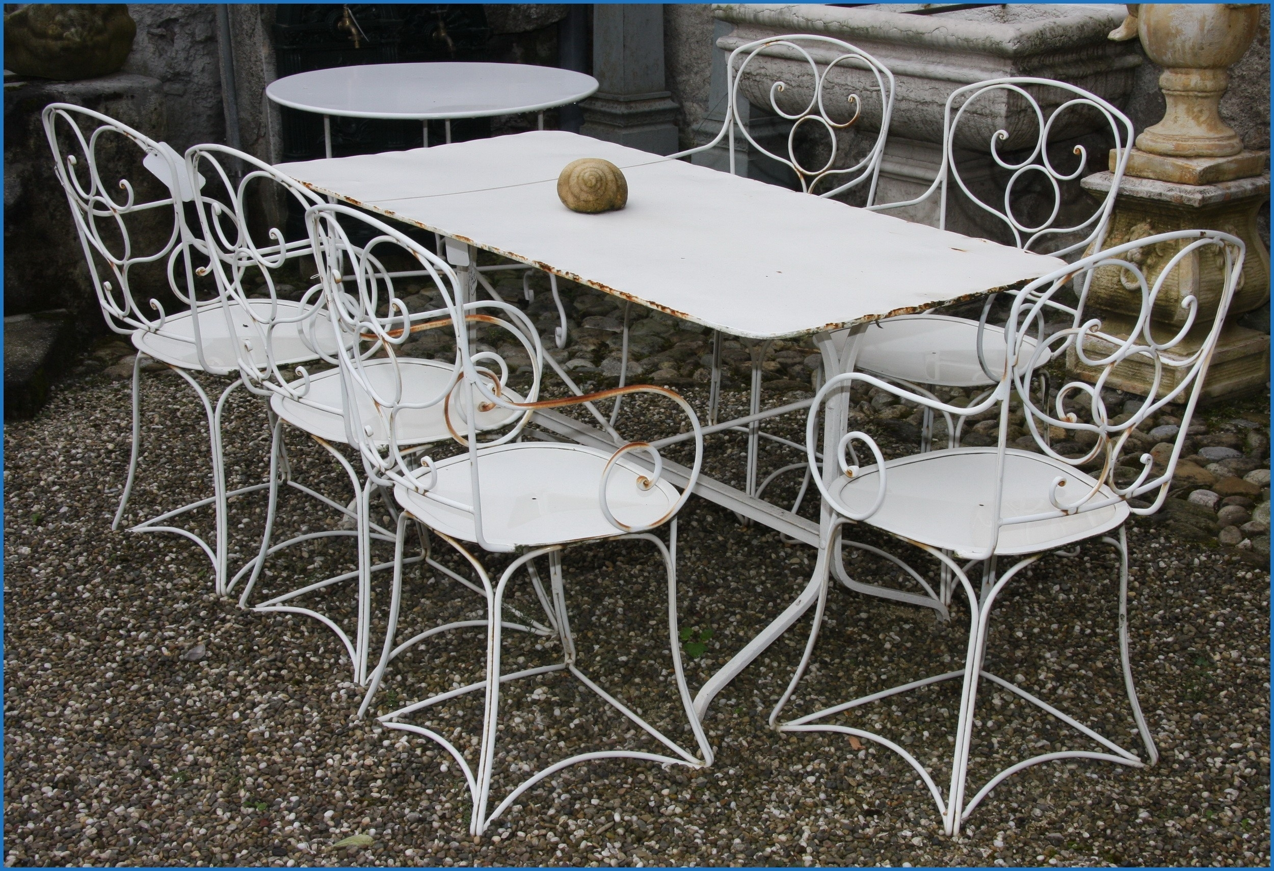 table de jardin occasion le bon coin