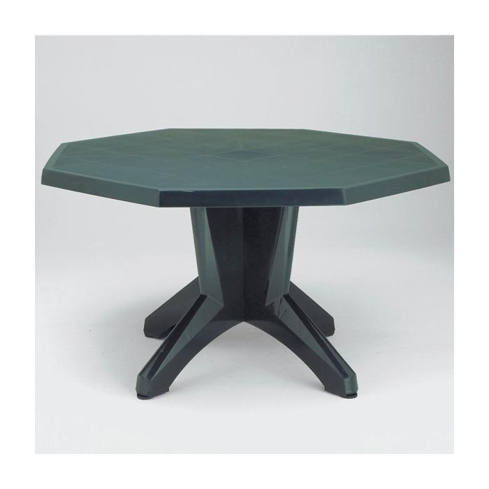 Table De Jardin Aluminium Blanc Classic 30 Neat Table Jardin Pvc ...