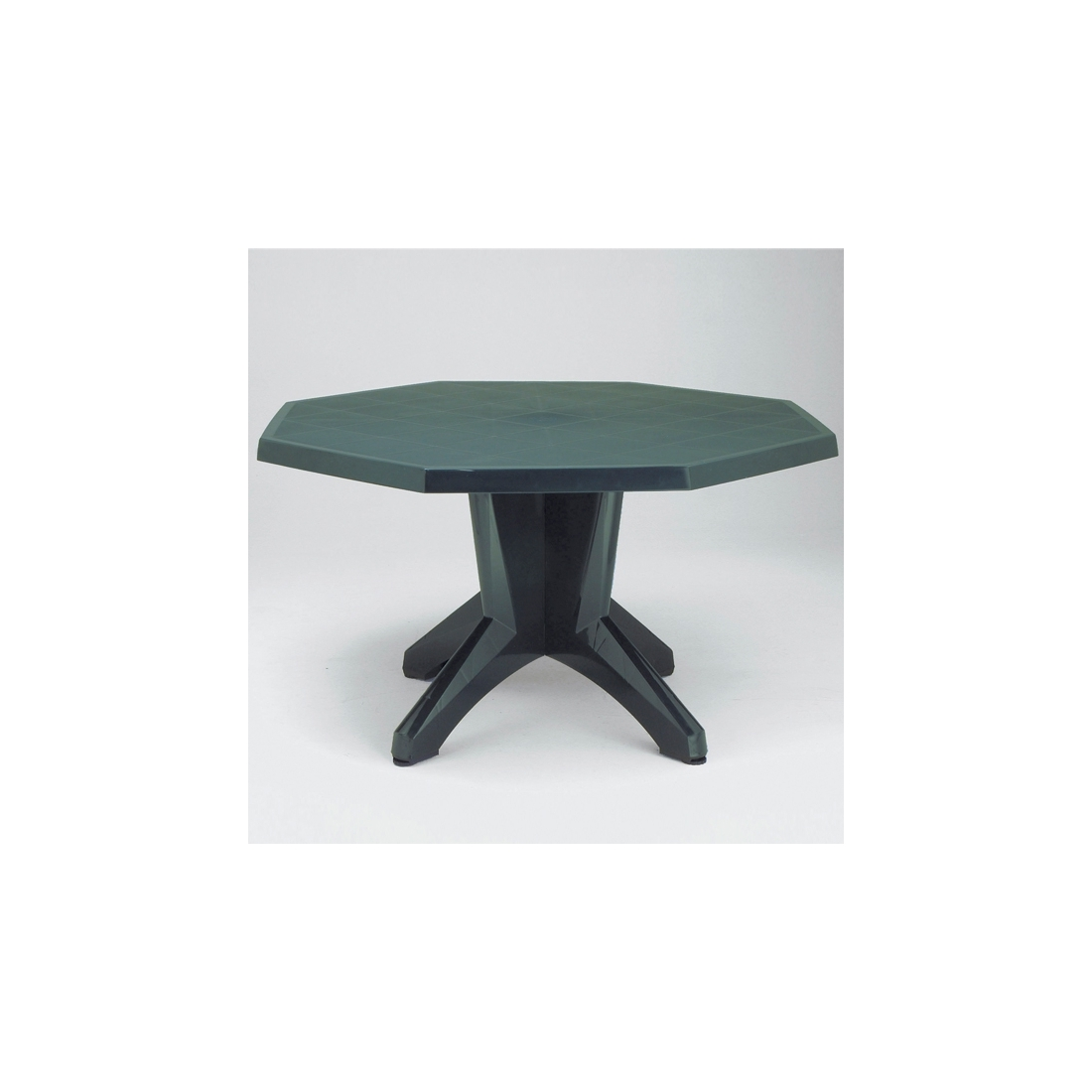 Best Table De Jardin Ronde Verte Contemporary - House Design ...