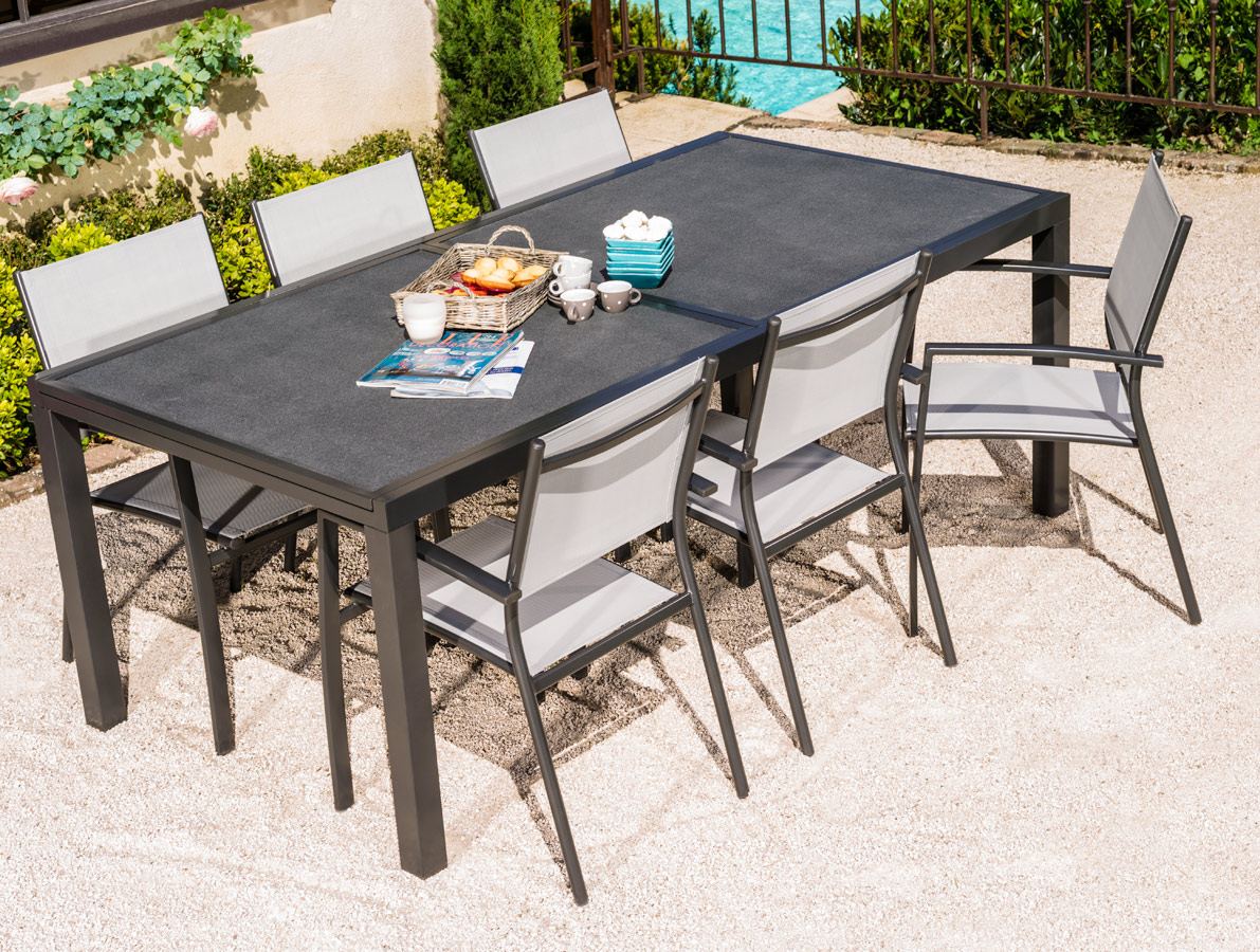 table de jardin oogarden