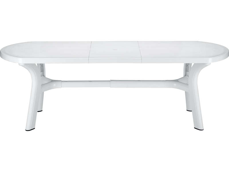 table de jardin 320 cm
