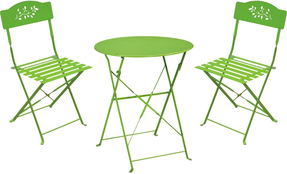 table de jardin petite