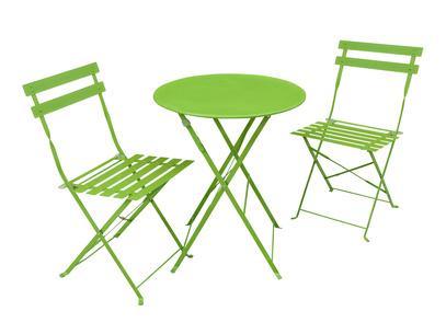 Petite Table Jardin Pliable