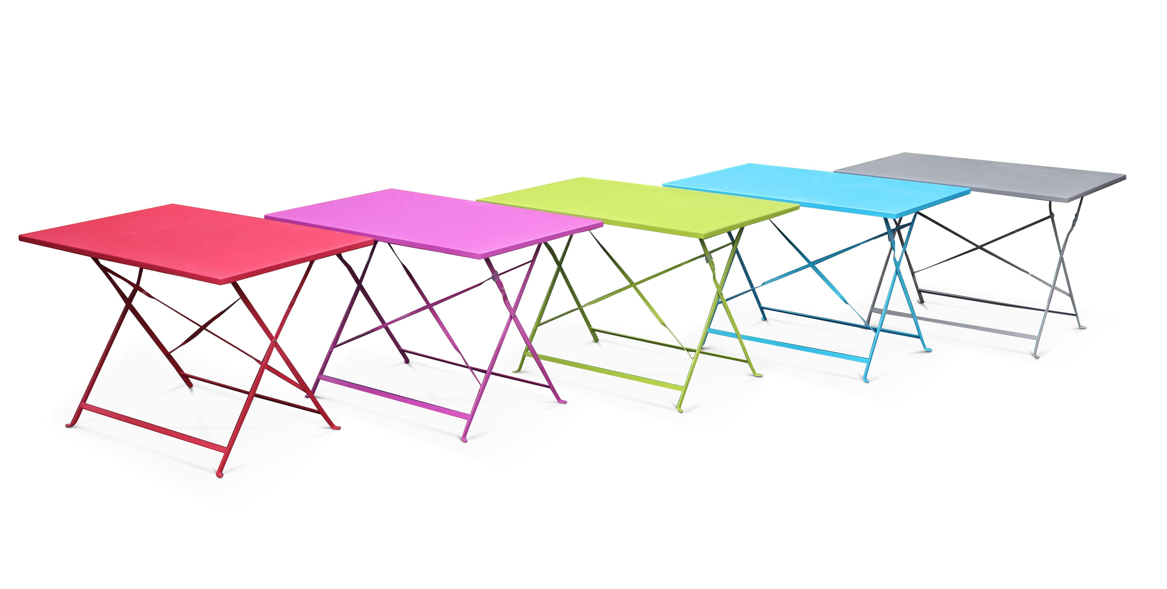 De De Rectangulaire Jardin Pliante Table Jardin Table ...