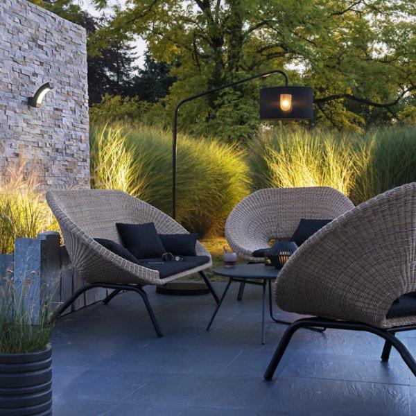 table de jardin resistant aux intemperies
