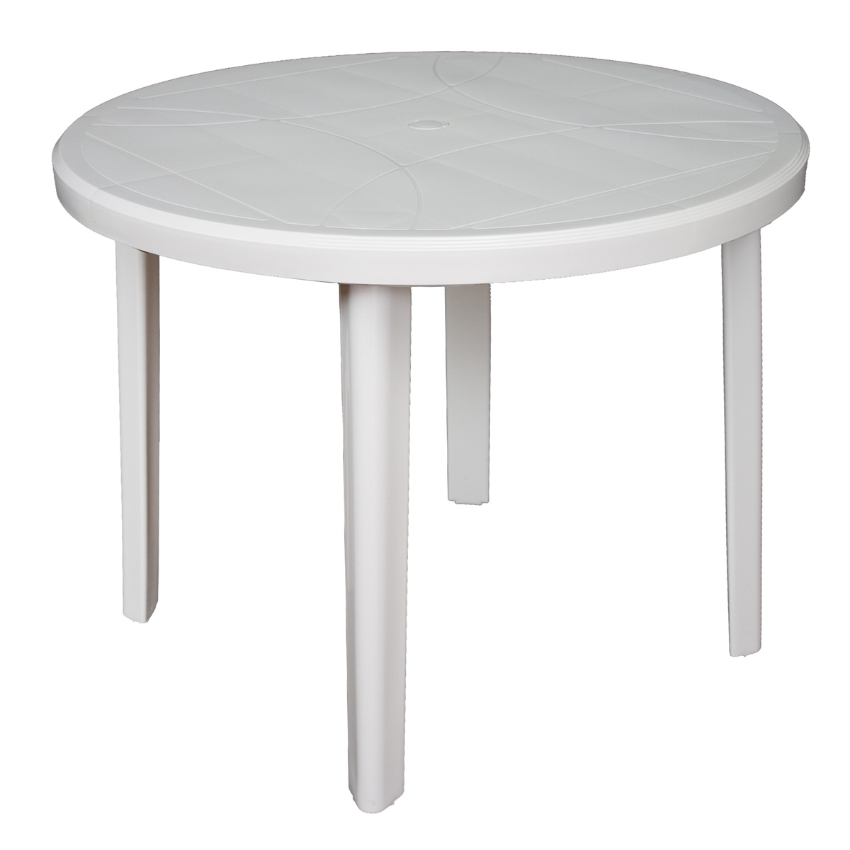 De Table Ronde 90 Cm Jardin xeQBEdWrCo