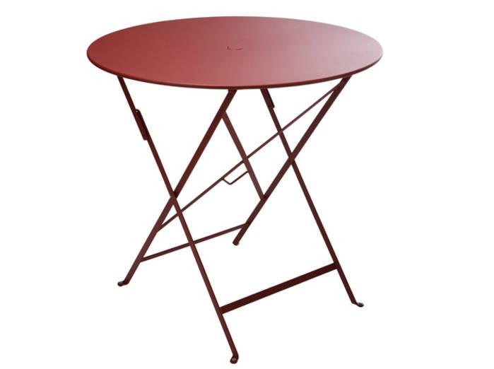 table de jardin ronde pas cher - Table De Jardin Pas Cher