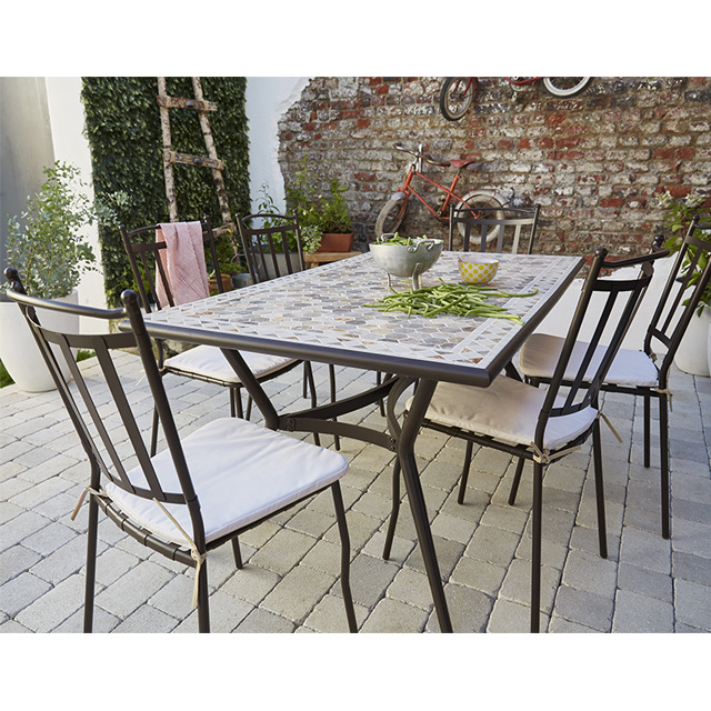 table de jardin sofia