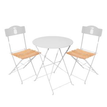 table de jardin tati