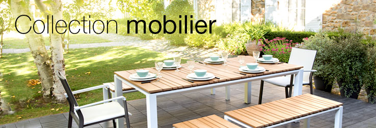 table de jardin truffaut