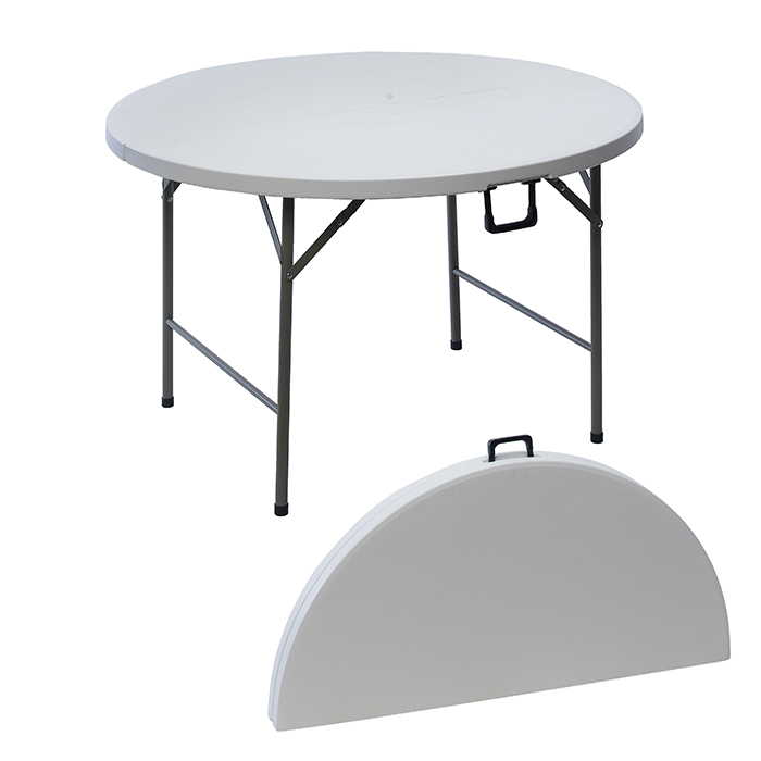 table de jardin valise