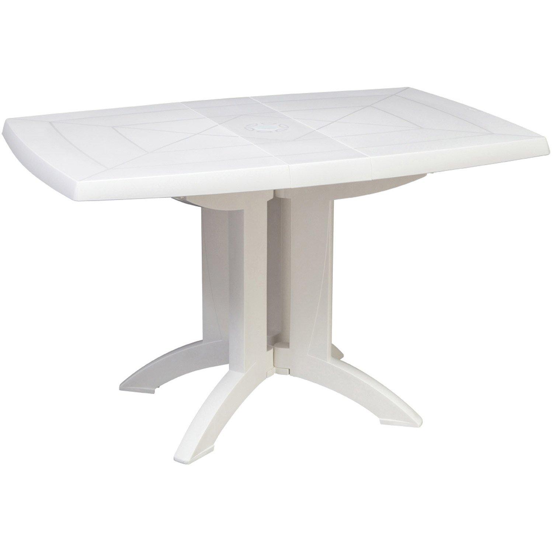 table de jardin vega