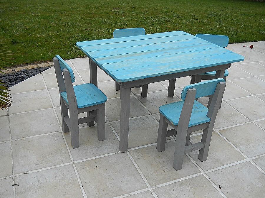 table de jardin vente privee