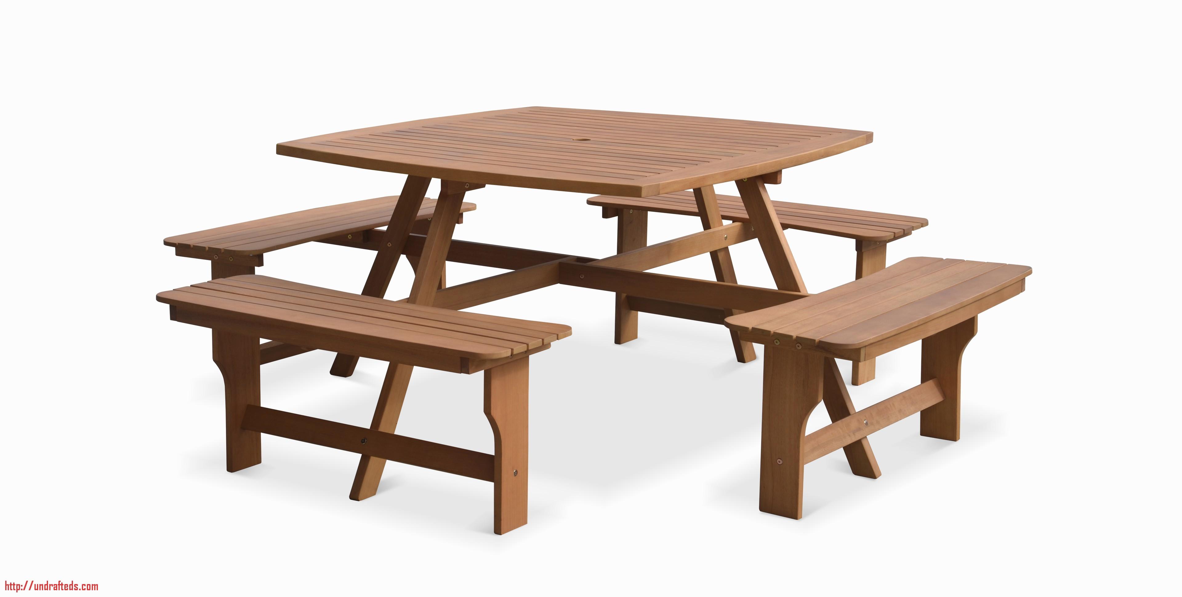 table de jardin yanis