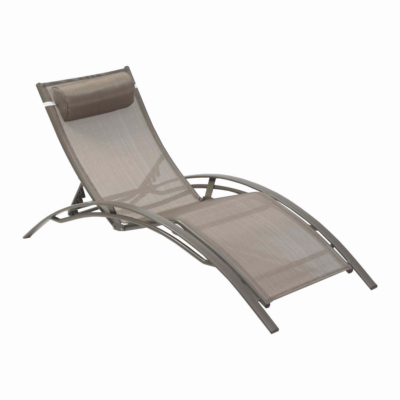 chaise longue babou
