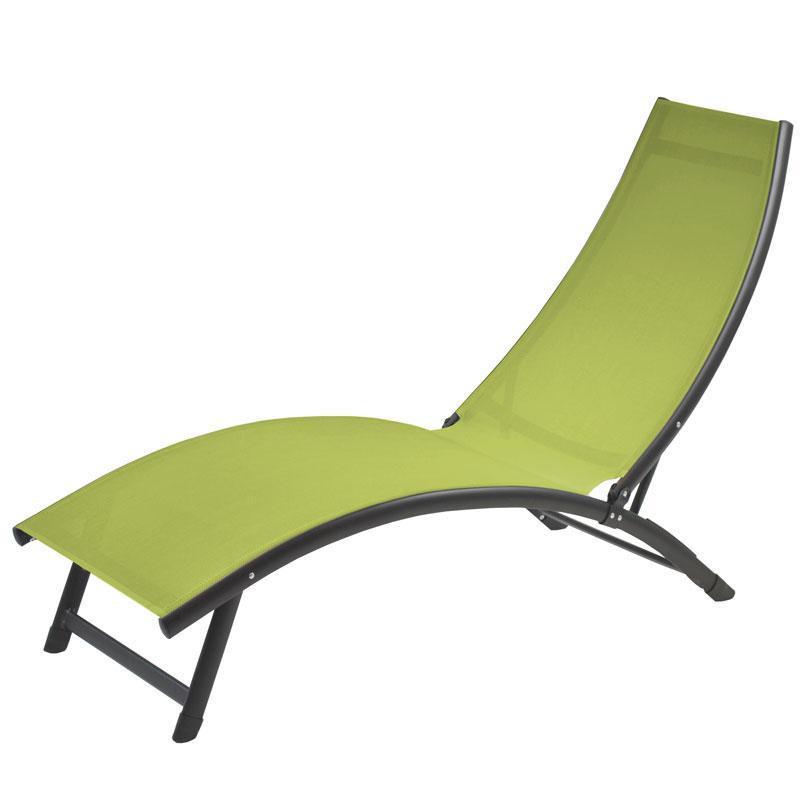 Emejing Salon De Jardin Aluminium Magasin Vert Ideas - Amazing House ...