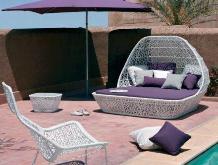 transat jardin maroc