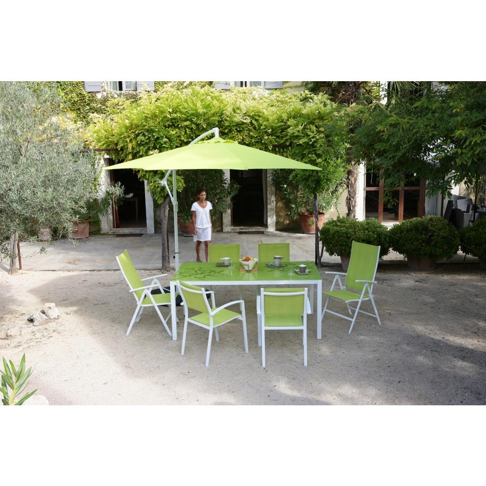 salon de jardin bricorama