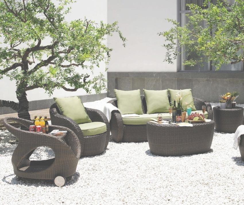 salon de jardin gamm vert