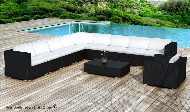 salon de jardin xxl