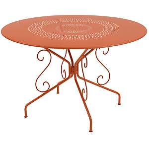 table de jardin camif