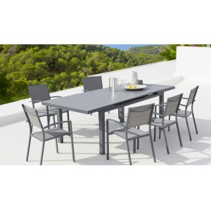 table de jardin canberra